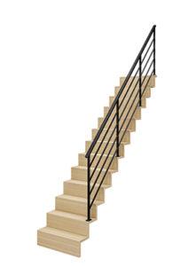 Escalier LIAISON droit