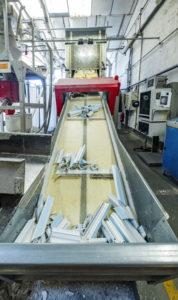 Recyclage des fenêtres PVC - Les Menuiseries Françaises