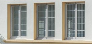 Rénovation fenêtre PVC sur mesure - Les Menuiseries Françaises