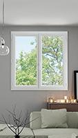 Modèle PVC Effybelle² rénovation de fenêtre